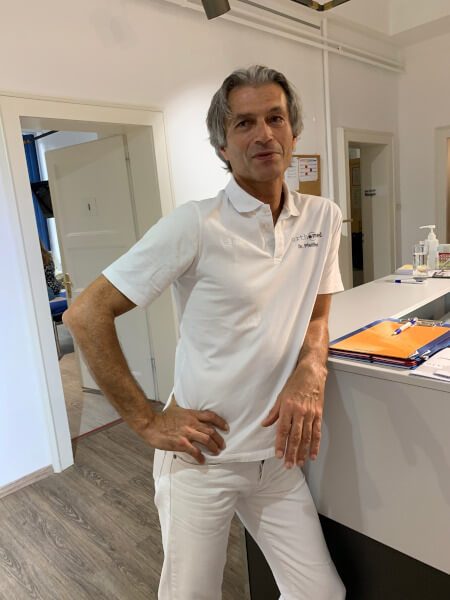 Dr. Markus Pfeiffer