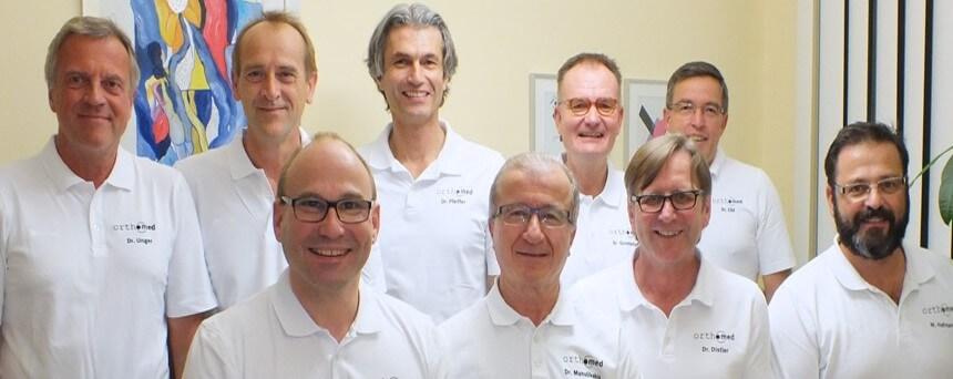 Alle Ärzte Orth.med