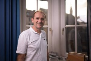 Dr. Dieter Aldebert