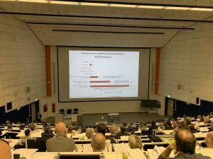 Vorlesungssaal Anatomie Köln